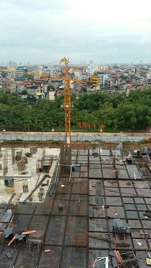 Tien do Hanoi Homeland Thang 5 2018 01