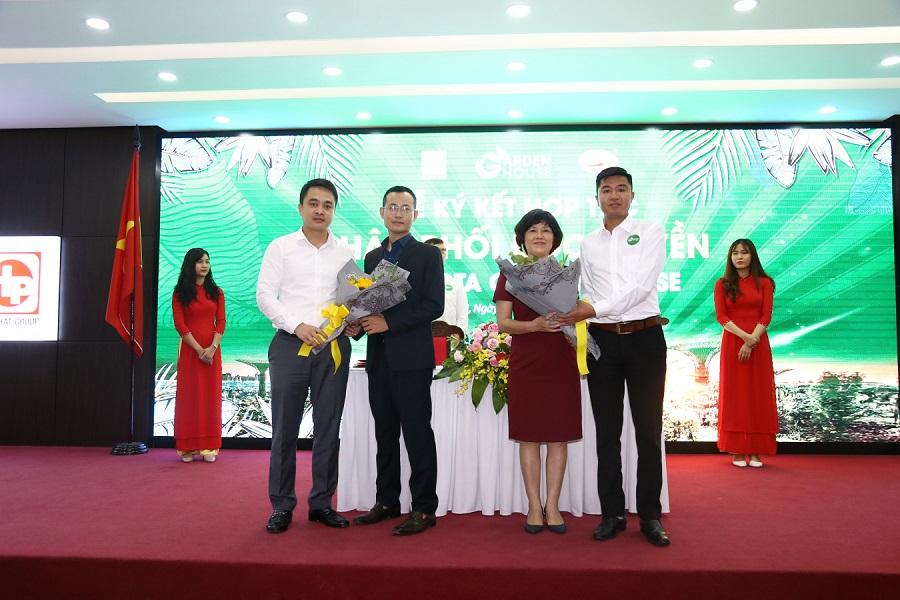 Hai Phat Land Garden House Vsip